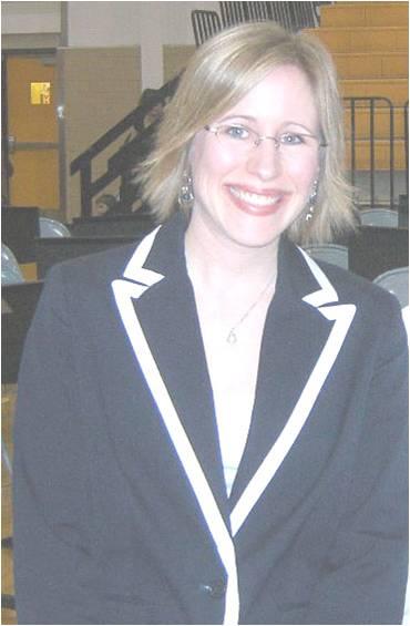 Kim Balsinger